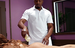Spa For Horny Housewives 2 - Megan Rain - Brazzers HD